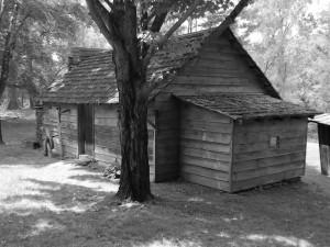 blake cabin 2